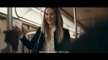 Ashley Madison TV Spot, 'Train' Song by Tom Rosenthal - Thumbnail 6