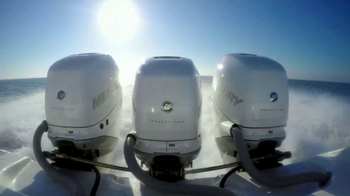 Mercury Marine 350 HP Verado TV Spot, 'Chicken in a Can' - Thumbnail 2