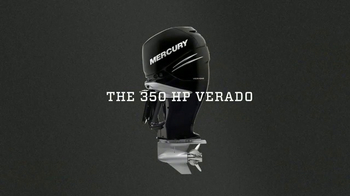 Mercury Marine 350 HP Verado TV Spot, 'Chicken in a Can' - Thumbnail 7