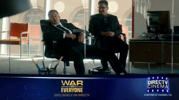 DIRECTV Cinema TV Spot, 'War on Everyone' - Thumbnail 5