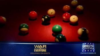 DIRECTV Cinema TV Spot, 'War on Everyone' - Thumbnail 6