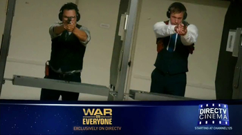 DIRECTV Cinema TV Spot, 'War on Everyone' - Thumbnail 7