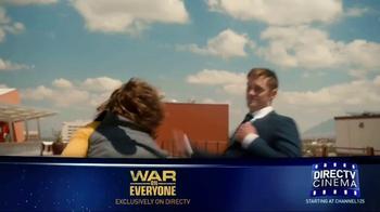 DIRECTV Cinema TV Spot, 'War on Everyone' - Thumbnail 8