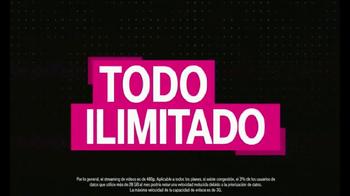 T-Mobile One TV Spot, 'Impuestos y cargos incluidos' [Spanish] - Thumbnail 2
