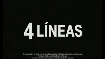 T-Mobile One TV Spot, 'Impuestos y cargos incluidos' [Spanish] - Thumbnail 4