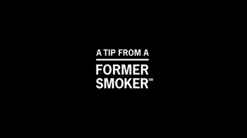 Center for Disease Control TV Spot, 'Tips from Former Smokers: Premature' - Thumbnail 1