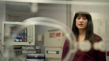 Center for Disease Control TV Spot, 'Tips from Former Smokers: Premature' - Thumbnail 2