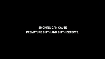 Center for Disease Control TV Spot, 'Tips from Former Smokers: Premature' - Thumbnail 5