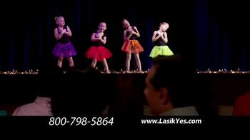 The LASIK Vision Institute TV Spot, 'Free Evaluation' - Thumbnail 6