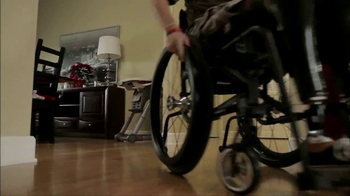 Homes for Our Troops TV Spot, '9/11 Veterans' - Thumbnail 5