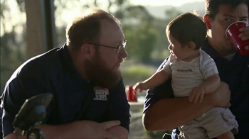 Homes for Our Troops TV Spot, '9/11 Veterans' - Thumbnail 7