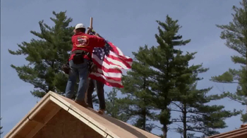 Homes for Our Troops TV Spot, '9/11 Veterans' - Thumbnail 8