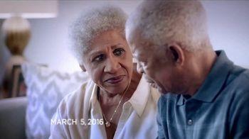 Namzaric TV Spot, 'Caregivers'