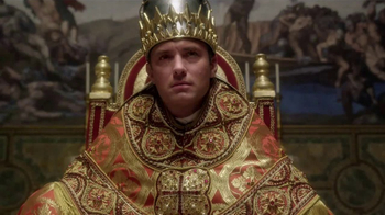 HBO TV Spot, 'The Young Pope' - Thumbnail 4
