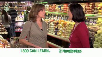 Huntington Learning Center TV Spot, 'Get Higher SAT Scores'
