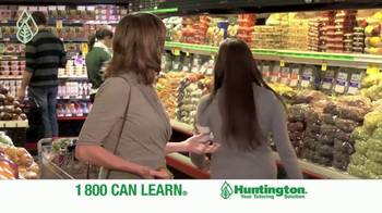 Huntington Learning Center TV Spot, 'Get Higher SAT Scores' - Thumbnail 2