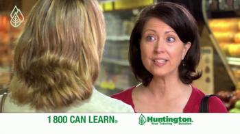 Huntington Learning Center TV Spot, 'Get Higher SAT Scores' - Thumbnail 4