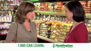 Huntington Learning Center TV Spot, 'Get Higher SAT Scores' - Thumbnail 5