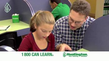 Huntington Learning Center TV Spot, 'Get Higher SAT Scores' - Thumbnail 7