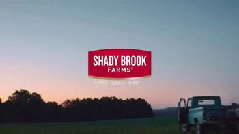Shady Brook Farms TV Spot, 'A Simple Life' - Thumbnail 1