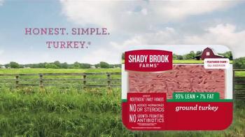 Shady Brook Farms TV Spot, 'A Simple Life' - Thumbnail 10