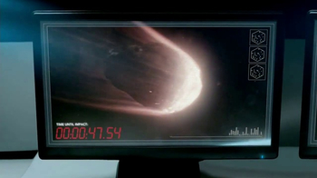 GEICO TV Spot, 'Meteor: Great Answer' - Thumbnail 4