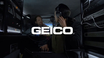 GEICO TV Spot, 'Undercover: Great Answer' - Thumbnail 6