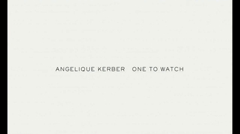 Rolex TV Spot, 'One to Watch' Featuring Angelique Kerber - Thumbnail 7