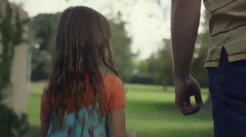 Angel Soft TV Spot, 'Just Dad' - Thumbnail 4