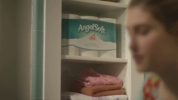 Angel Soft TV Spot, 'Just Dad' - Thumbnail 5