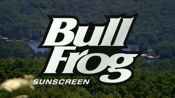 BullFrog Sunscreen TV Spot, 'Innovative' - Thumbnail 10