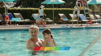 Centrum Silver TV Spot, 'At the Swimming Pool'