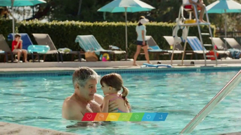 Centrum Silver TV Spot, 'At the Swimming Pool' - Thumbnail 2
