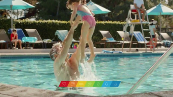 Centrum Silver TV Spot, 'At the Swimming Pool' - Thumbnail 4