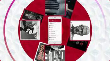 iHeartRadio App TV Spot, 'Even More Reasons to Love' - Thumbnail 3