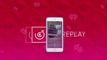 iHeartRadio App TV Spot, 'Even More Reasons to Love' - Thumbnail 4