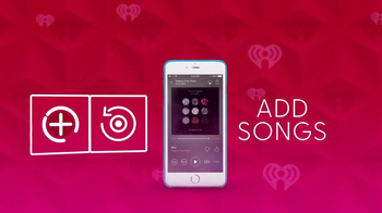 iHeartRadio App TV Spot, 'Even More Reasons to Love' - Thumbnail 5