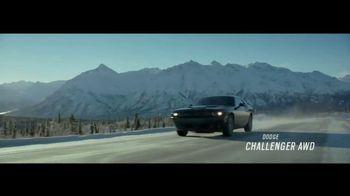 2016 Dodge Charger TV Spot, 'Alaska' Song by AC/DC [T2] - Thumbnail 2