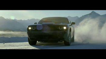 2016 Dodge Charger TV Spot, 'Alaska' Song by AC/DC [T2] - Thumbnail 4