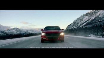 2016 Dodge Charger TV Spot, 'Alaska' Song by AC/DC [T2] - Thumbnail 5