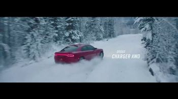 2016 Dodge Charger TV Spot, 'Alaska' Song by AC/DC [T2] - Thumbnail 6