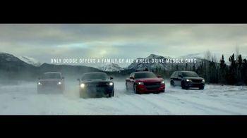 2016 Dodge Charger TV Spot, 'Alaska' Song by AC/DC [T2] - Thumbnail 7