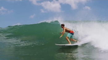 Billabong TV Spot, 'Check Me Out' Song by Tomorrows Tulips