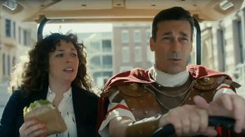 H&R Block TV Spot, 'Now' Featuring Jon Hamm - Thumbnail 5