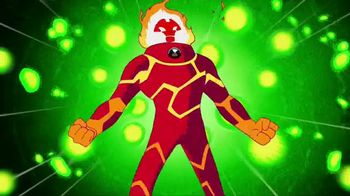 Ben 10: Up to Speed TV Spot, 'Run Right At It'