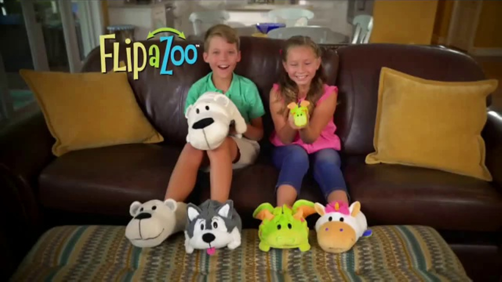 Slipazoos Tv Commercial Let The Fun Begin Ispot Tv