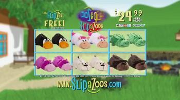 SlipaZoos TV Spot, 'Let the Fun Begin' - Thumbnail 9