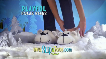 SlipaZoos TV Spot, 'Let the Fun Begin' - Thumbnail 4