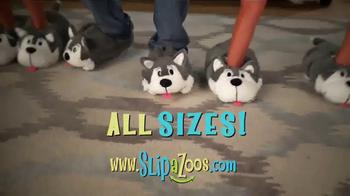 SlipaZoos TV Spot, 'Let the Fun Begin' - Thumbnail 6