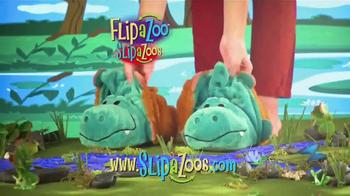 SlipaZoos TV Spot, 'Let the Fun Begin' - Thumbnail 7